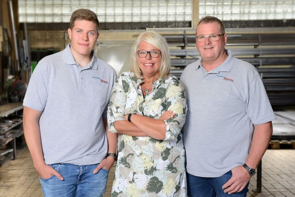 Kaltgang Warmgang Team Qualität aus Rodenbach